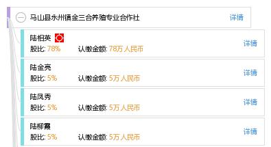 马山县永州镇金三合养殖专业合作社