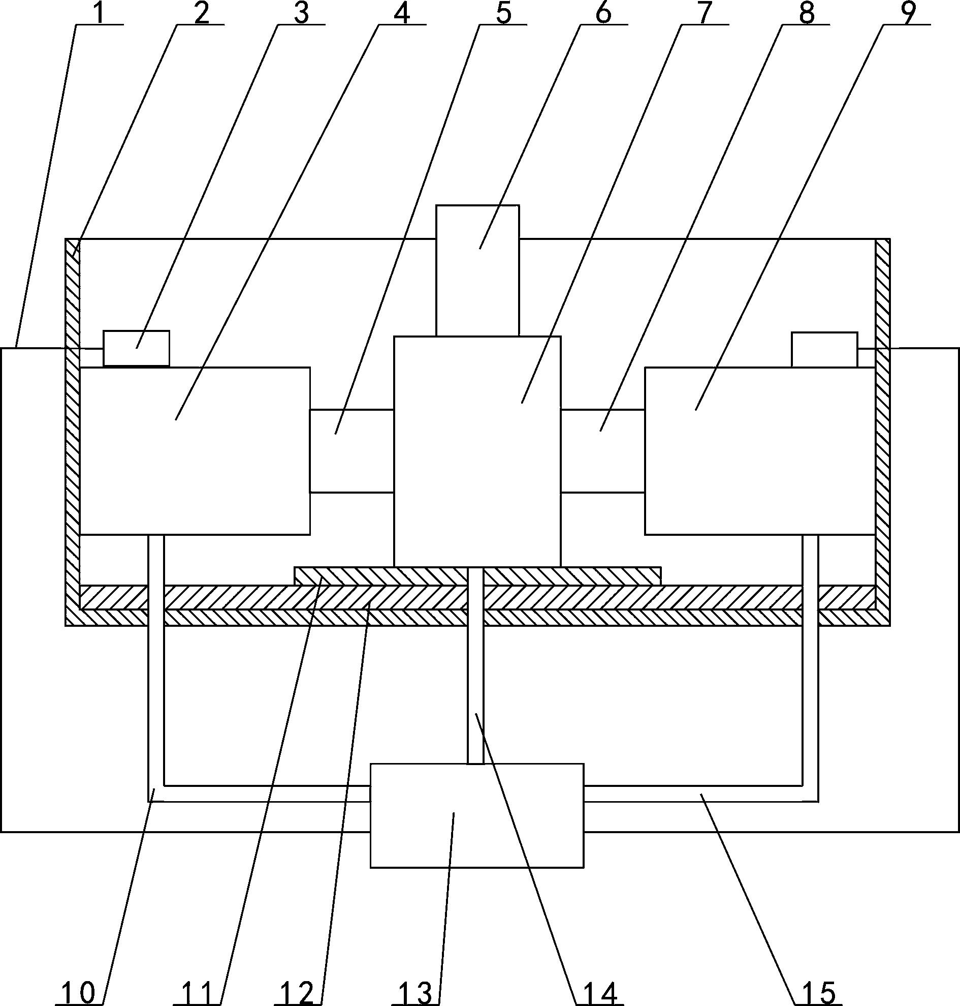 cn106948270a_一种桥梁结构物横移装置在审图片