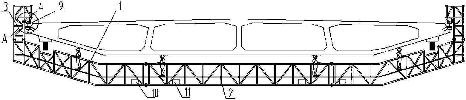 申请号 cn201810539289 分类号 e01d19/10 分类 道路,铁路或桥梁的
