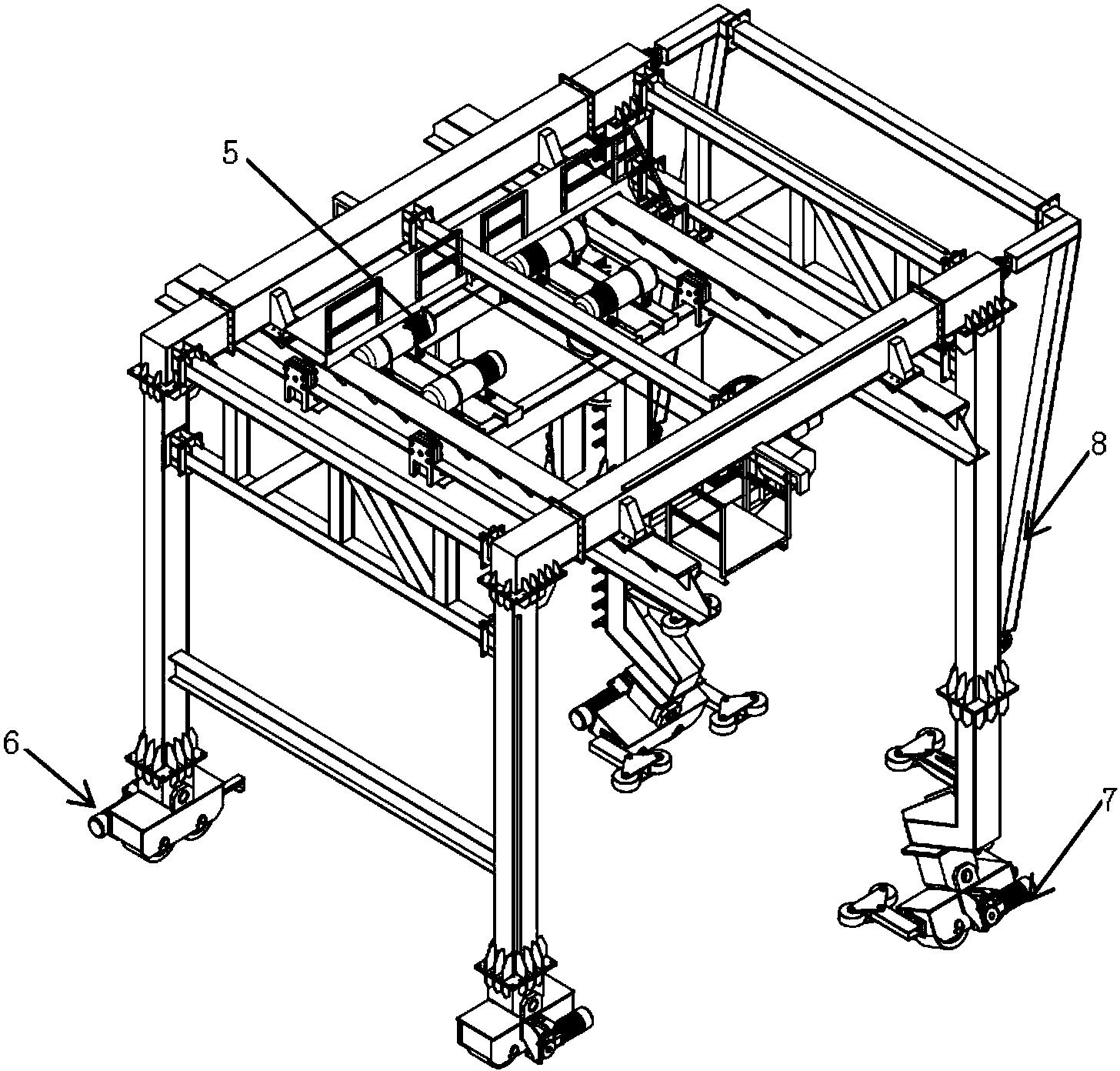 工程图 简笔画 平面图 手绘 线稿 1456_1392