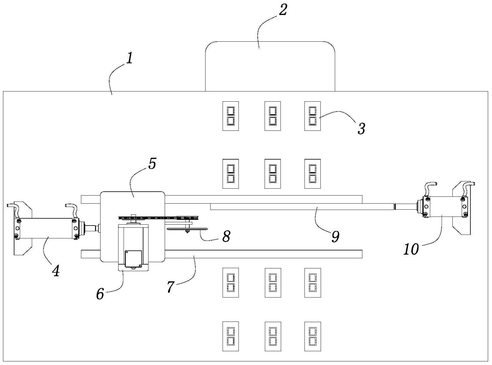 极紫外光微影设备、标靶材料供应系统与方法