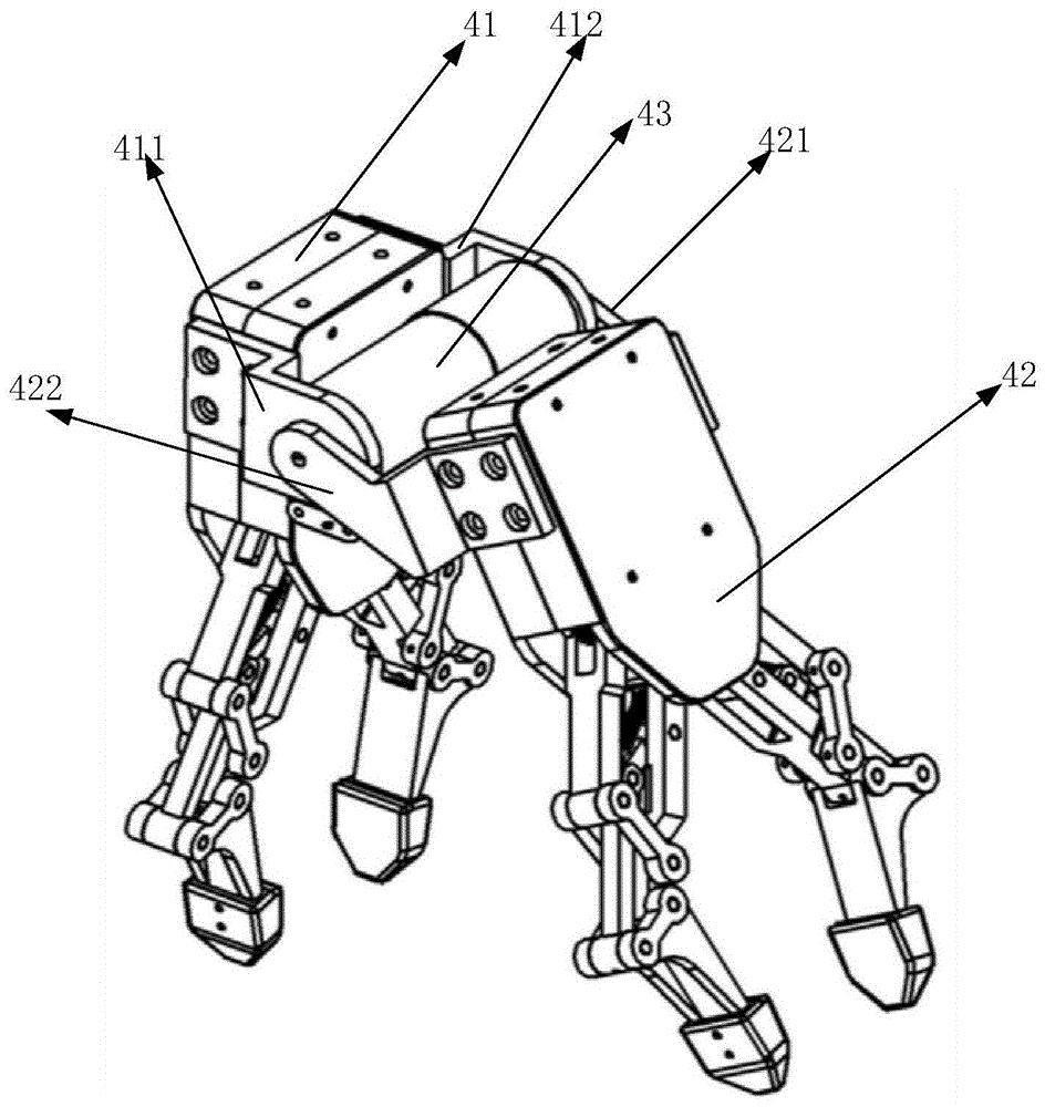 一种机械手装置及智能下棋机器人