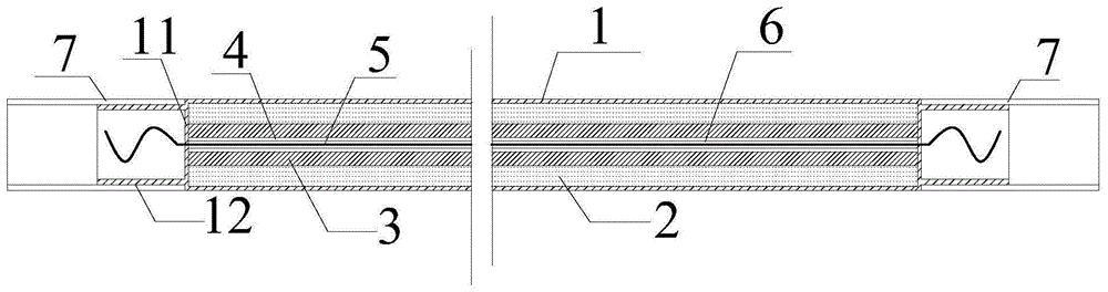 一种基于二氧化碳相变膨胀的定向致裂装置及使用方法
