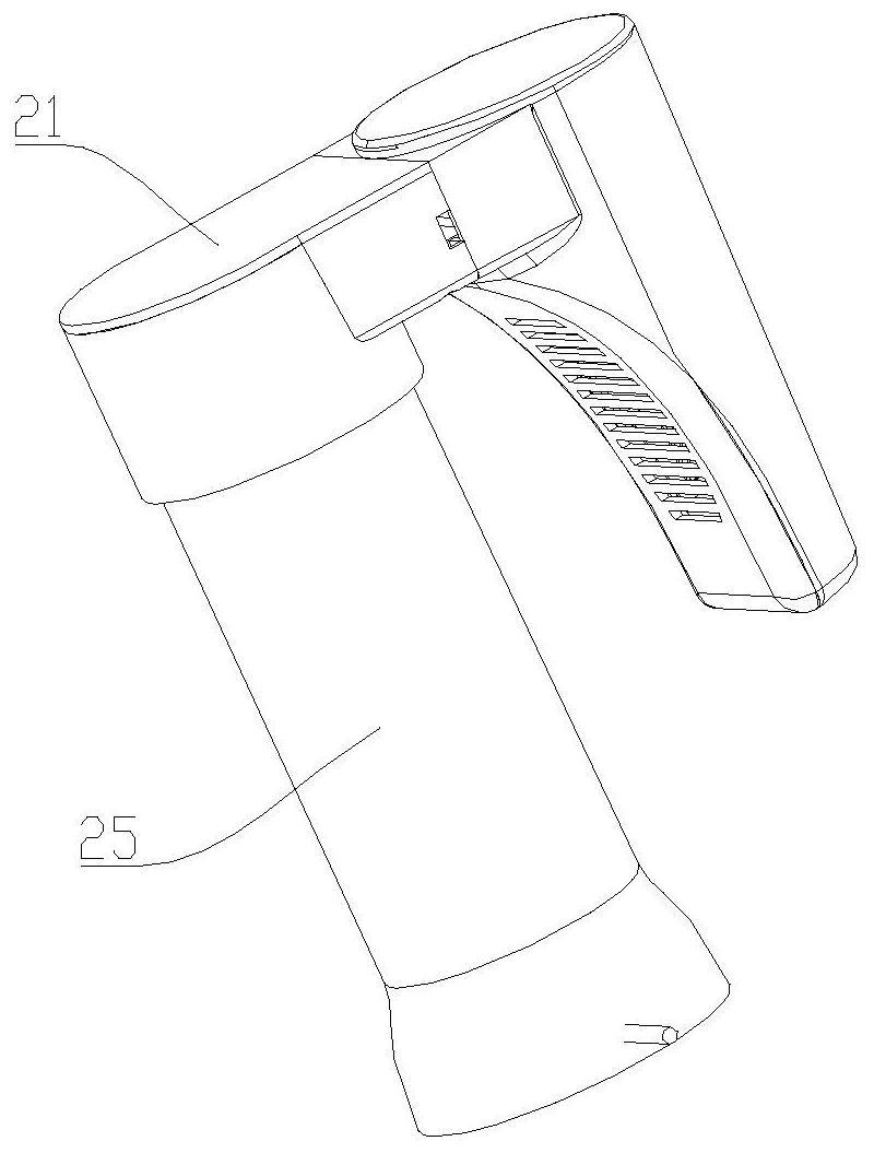 一种雾化装置及其加湿器