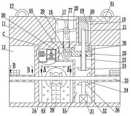 一种安装于电杆上的变压器保护装置