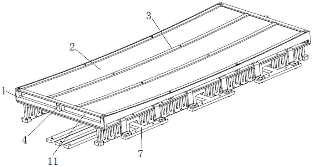 一种阳极盒、阳极盒组件及水平电镀装置