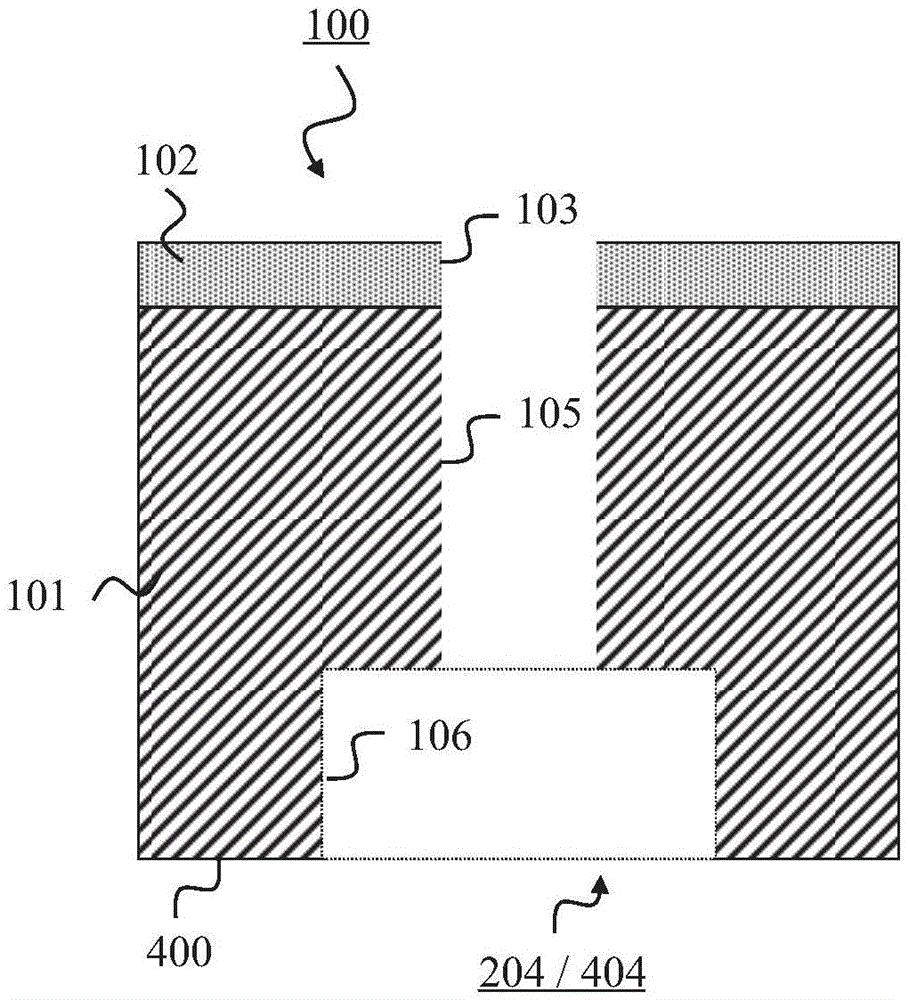 耦合光的光学芯片及其制造方法