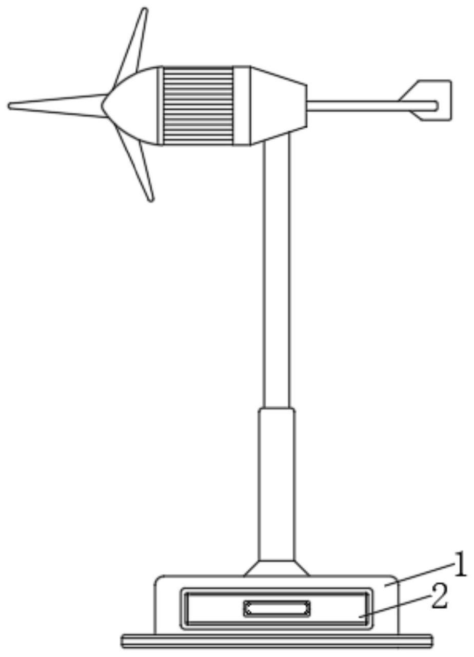 风力发电装置