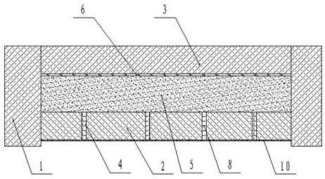 一种空心双层楼板施工方法