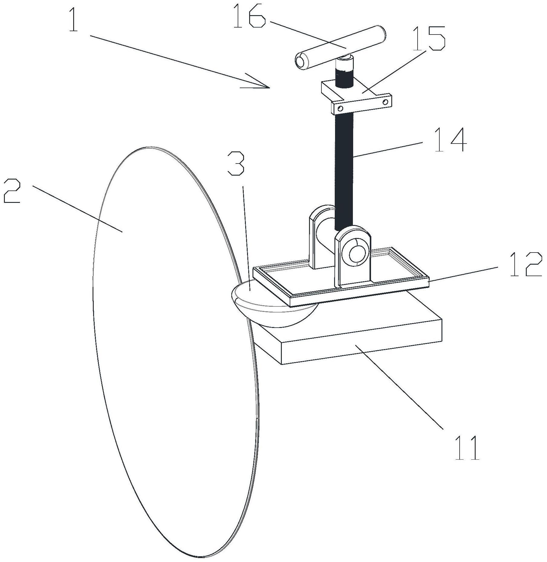 测定废钢成分的方法和废钢成分样品检测的加工设备
