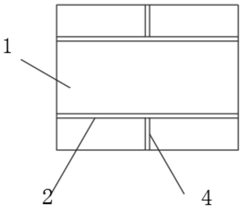 一种空间金属屋面檩条的固定装置及固定方法