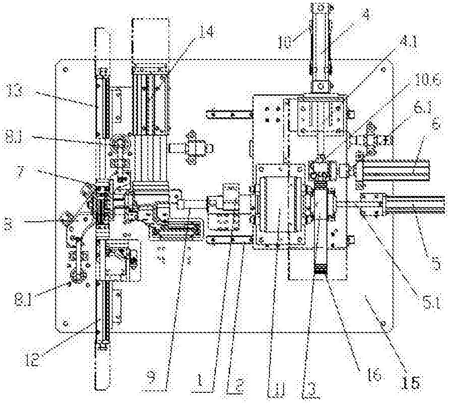 电路 电路图 电子 工程图 平面图 原理图 890_798