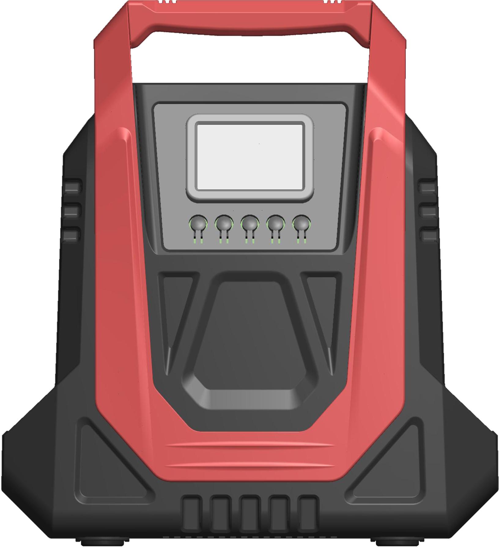 公开(公告)日 1970-01-01 发明名称 汽车充电器(多功能) 发明人