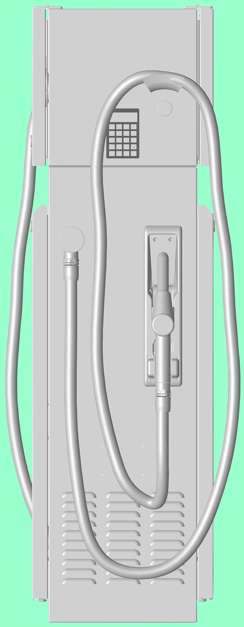 燃油加注机(ATOM)