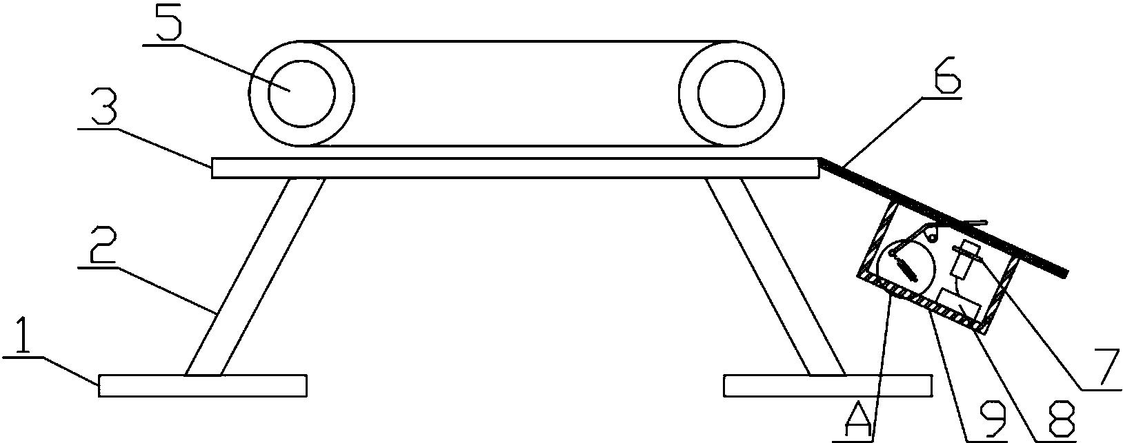 双工位螺丝螺帽计数包装机械