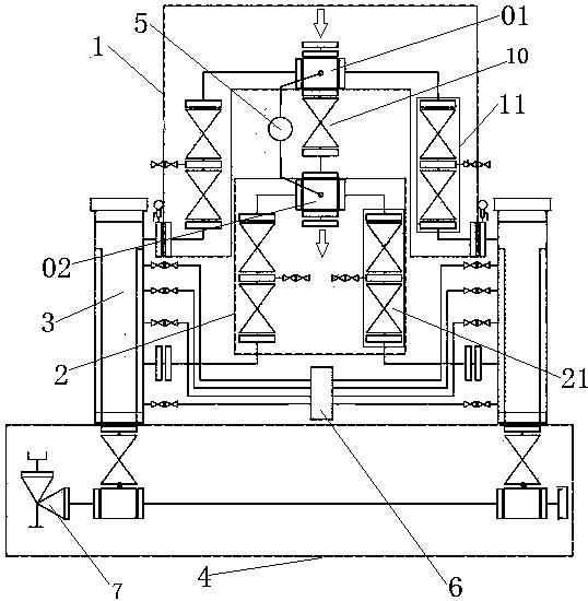 电路 电路图 电子 工程图 平面图 原理图 538_550