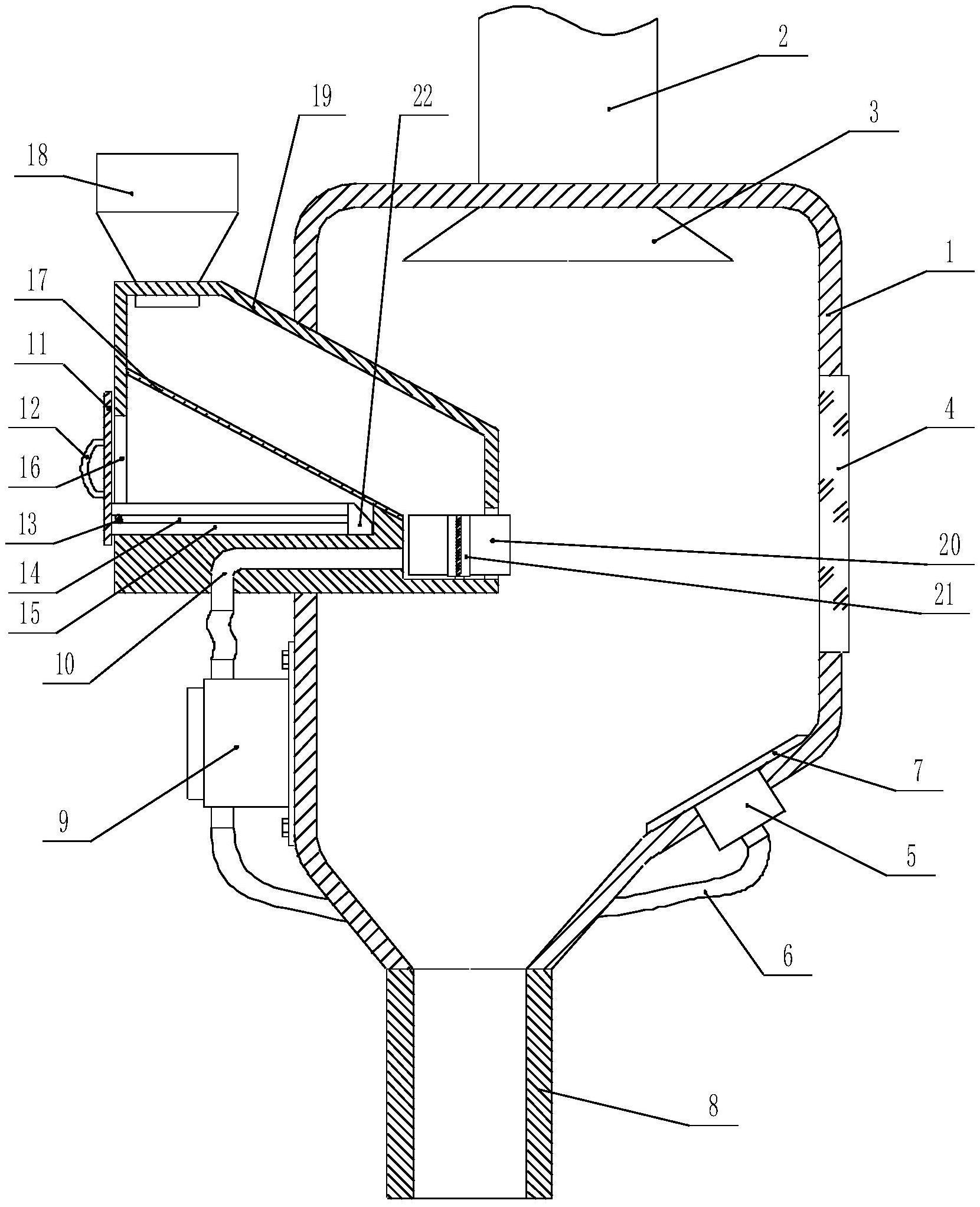 一种用于胶囊生产的胶囊分拣设备