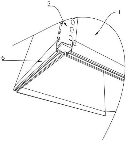 一种加固型复合通风管道